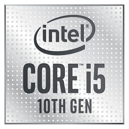 Процессор INTEL Core i5 10600, LGA 1200, OEM [cm8070104290312s rh37]