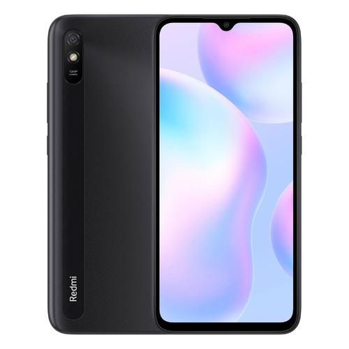 Смартфон XIAOMI Redmi 9A 32Gb, серый