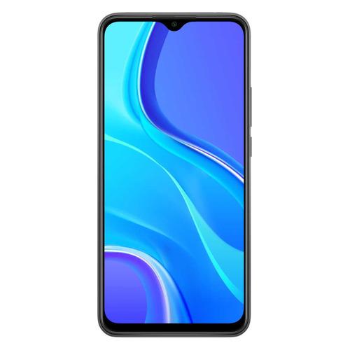 Смартфон XIAOMI Redmi 9 32Gb, серый