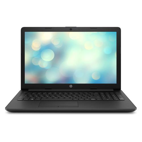 """Ноутбук HP 15-da3008ur, 15.6"""", IPS, Intel Core i3 1005G1 1.2ГГц, 8ГБ, 256ГБ SSD, Intel UHD Graphics , Free DOS 3.0, 249X9EA, черный"""