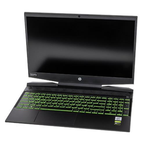 Фото - Ноутбук HP Pavilion Gaming 15-dk1049ur, 15.6, IPS, Intel Core i5 10300H 2.5ГГц, 16ГБ, 512ГБ SSD, NVIDIA GeForce GTX 1650 - 4096 Мб, Windows 10, 24A12EA, черный ноутбук lenovo legion 5 17imh05 17 3 ips intel core i5 10300h 2 5ггц 16гб 512гб ssd nvidia geforce gtx 1650 ti 4096 мб windows 10 82b3002bru черный