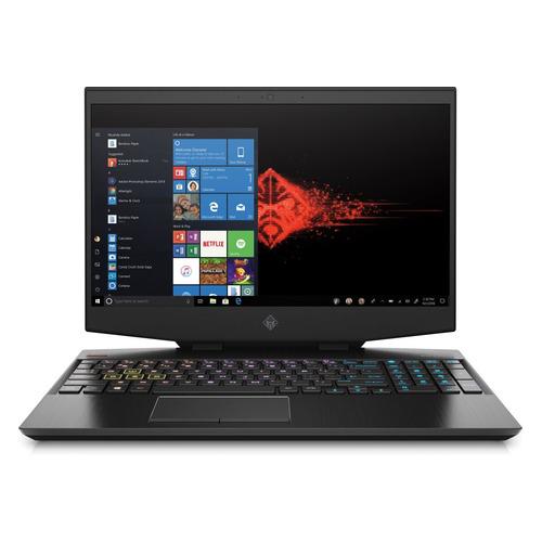 Фото - Ноутбук HP Omen 15-dh1034ur, 15.6, IPS, Intel Core i9 10885H 2.4ГГц, 32ГБ, 1ТБ SSD, NVIDIA GeForce RTX 2080 SuperMQ - 8192 Мб, Windows 10, 22N23EA, черный ноутбук hp omen 15 ce008ur 2500 мгц