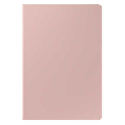 Чехол для планшета SAMSUNG Book Cover, для Samsung Galaxy Tab S7+, бронзовый [ef-bt970paegru]