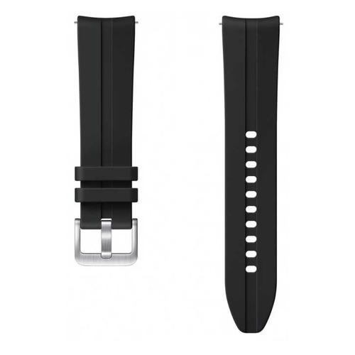 Ремешок Samsung Ridge Sport Band для Galaxy Watch 3 черный (ET-SFR85SBEGRU) 41мм leepike ridge