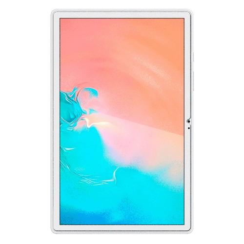 Фото - Защитное стекло SAMSUNG araree Sub Core Premium Tempered Glass Samsung Galaxy Tab A7, 1 шт [gp-ttt505kdatr] защитное стекло для экрана samsung araree sub core premium tempered glass samsung galaxy tab s7 gp ttt870kdatr