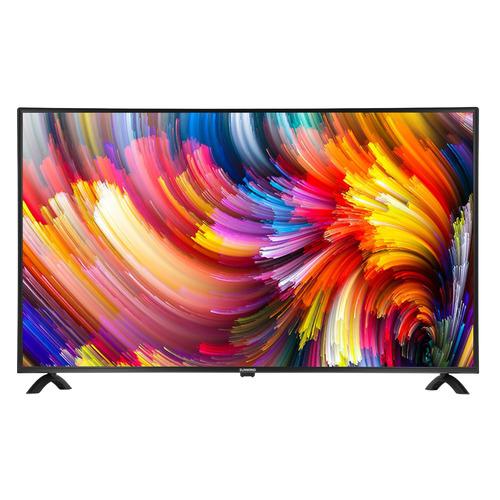 Фото - Телевизор SUNWIND SUN-LED50U10, 50, Ultra HD 4K телевизор hisense 50a7500f 50 ultra hd 4k
