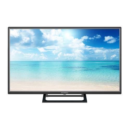 Фото - Телевизор HYUNDAI H-LED32FT3001, 32, HD READY hyundai h led32es5008 32