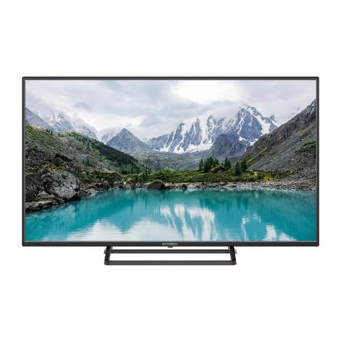 Фото - Телевизор Hyundai H-LED40FT3001, 40, FULL HD led телевизор hyundai h led40ft3001