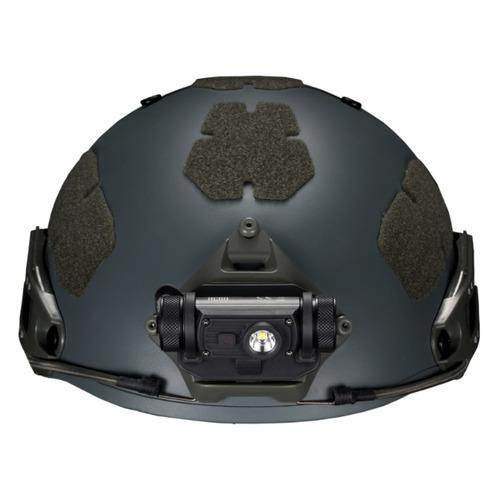 Налобный фонарь NITECORE HC60M, черный