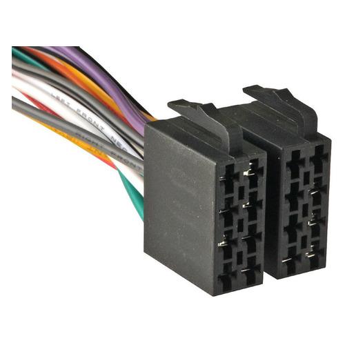 Адаптер ISO INCAR ISO-001, 0.3м