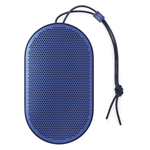 Портативная колонка BANG & OLUFSEN BeoPlay P2, 30Вт, синий [1280479]