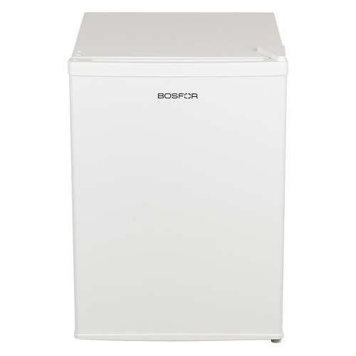 Холодильник BOSFOR RF 063, однокамерный, белый