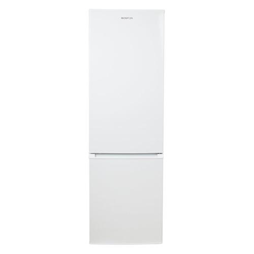 Холодильник BOSFOR BRF 180 WS LF, двухкамерный, белый [01.01.02.01.02865]