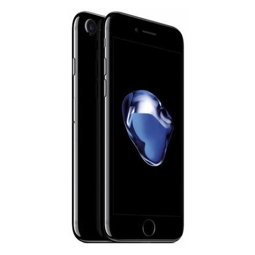 Смартфон CLEVERCEL APPLE iPhone 7 128Gb (подержанный c гарантией), черный оникс