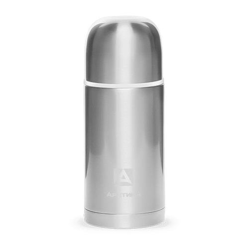 Термос АРКТИКА 105-750, 0.75л, серебристый термос арктика 105 1 0л