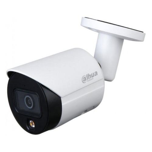 Видеокамера IP DAHUA DH-IPC-HFW2239SP-SA-LED-0360B, 3.6 мм