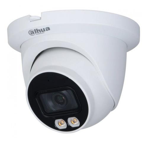 Видеокамера IP DAHUA DH-IPC-HDW2239TP-AS-LED-0360B, 3.6 мм