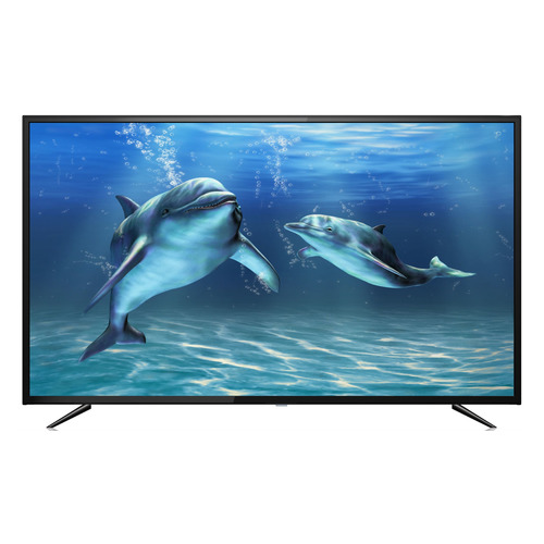 Фото - Телевизор ERISSON 50FLM8010T2, 50, FULL HD телевизор erisson 43flm8000t2 43 full hd