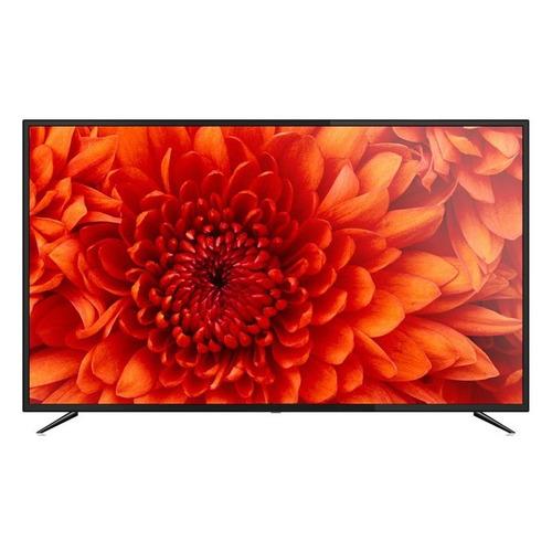 Фото - Телевизор ERISSON 55ULX9020T2, 55, Ultra HD 4K телевизор erisson 43flm8000t2 43 full hd