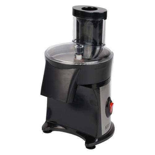Измельчитель электрический Kitfort КТ-1393 350Вт черный
