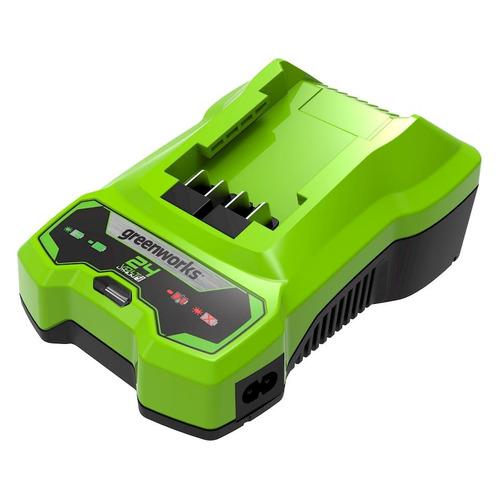 Зарядное устройство Greenworks G24C (2932407)
