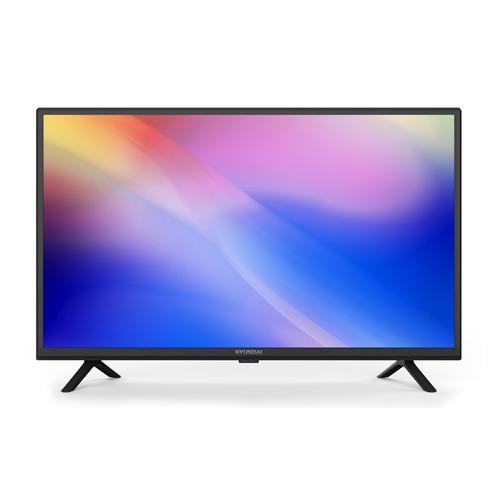 Фото - Телевизор HYUNDAI H-LED32FS5001, Яндекс.ТВ, 32, HD READY hyundai h led32fs5001 32 черный