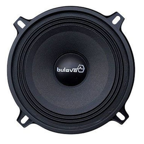 Колонки автомобильные URAL Bulava AS-BV130, 13 см (5 дюйм.), комплект 2 шт. [as-bv130 bulava]  - купить со скидкой