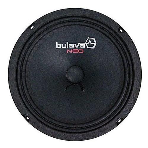 Колонки автомобильные URAL Bulava AS-BV200 NEO, 20 см (8 дюйм.), комплект 2 шт. [as-bv200 bulava neo] автомобильная акустика урал as bv200 bulava neo