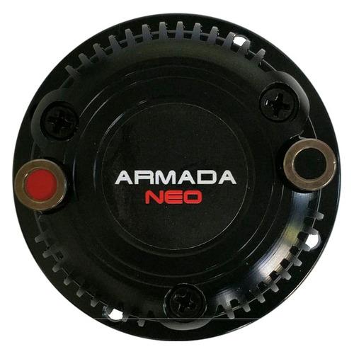 Колонки автомобильные URAL Armada AS-D30 Neo, 6 см (2.4 дюйм.), комплект 2 шт. [as-d30 armada neo]