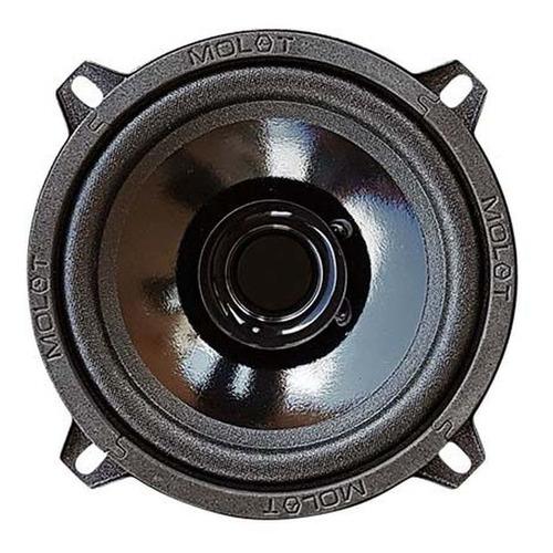 Колонки автомобильные URAL Molot AS-M130, 13 см (5 дюйм.), комплект 2 шт. [as-m130 molot]