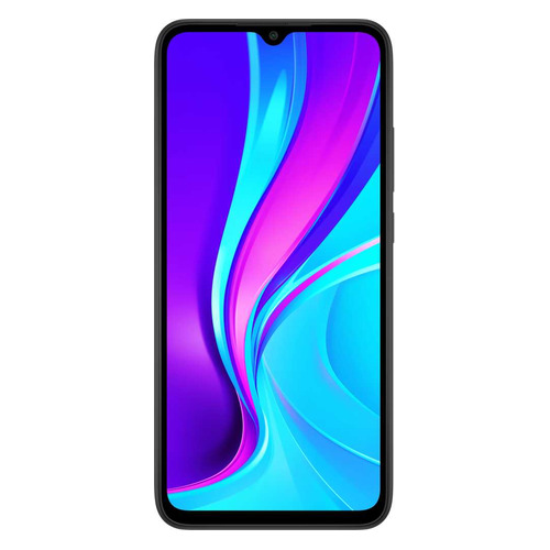 Смартфон XIAOMI Redmi 9C 32Gb, серый