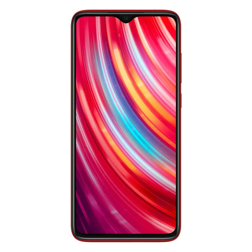 Смартфон XIAOMI Redmi Note 8 Pro 6/64Gb, оранжевый