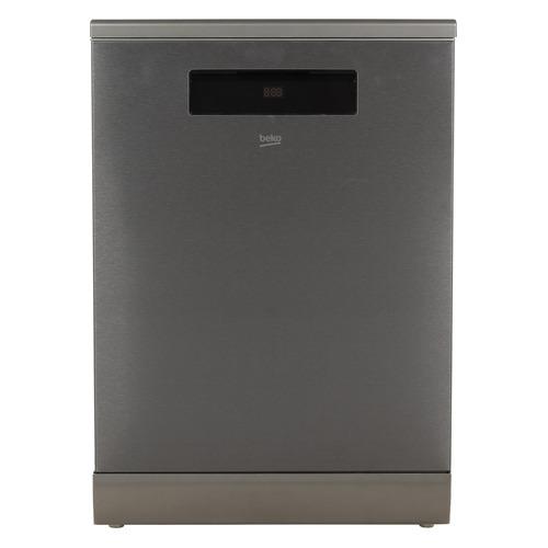 Посудомоечная машина BEKO DEN48522DX, полноразмерная, нержавеющая сталь