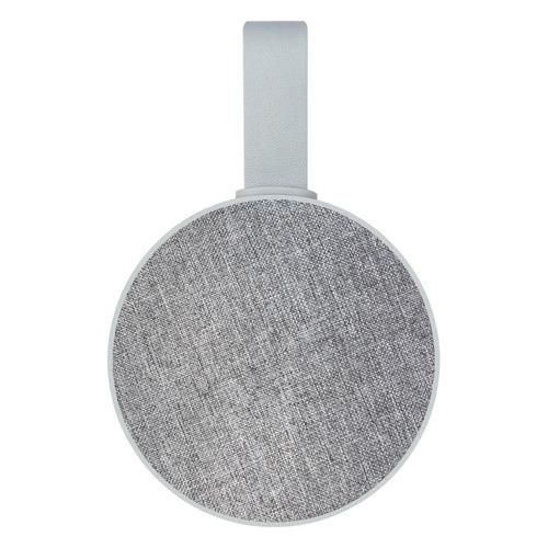 Портативная колонка ROMBICA Mysound BT-35, 5Вт, серый [bt-s044]
