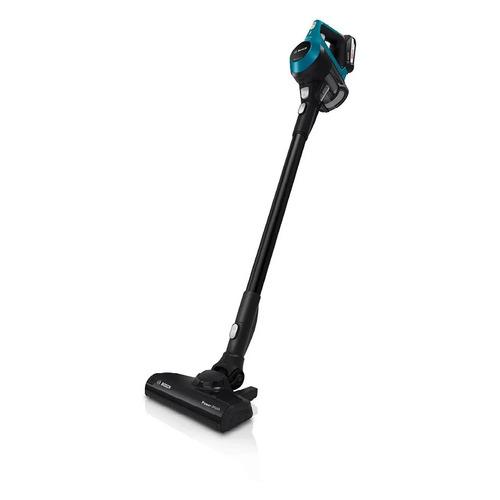 Ручной пылесос (handstick) BOSCH Unlimited 6 BBS611LAG, синий пылесос электровеник handstick bosch bch7ath32k черный графит