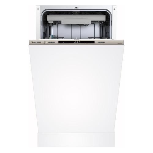 Посудомоечная машина узкая MIDEA MID45S430