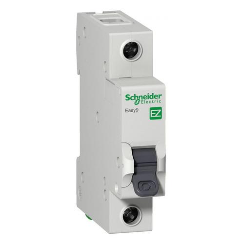 Выключатель автоматический Schneider Electric Easy 9 (EZ9F34116) 16A тип C 4.5kA 1П 230В 1мод автоматический выключатель schneider electric ez9f34416 easy 9 4p 16a c