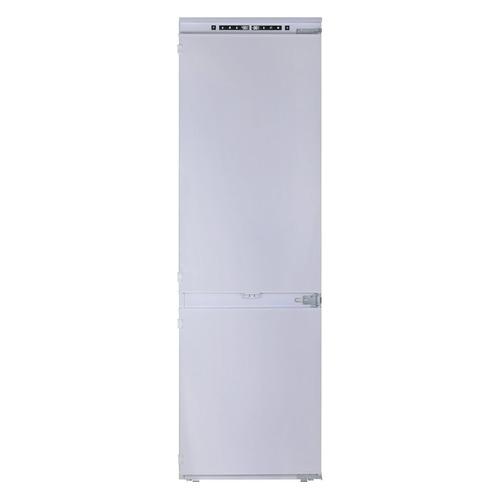 Встраиваемый холодильник WEISSGAUFF WRKI 178 WNF белый