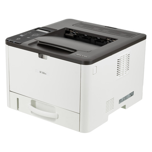 Фото - Принтер лазерный RICOH SP 330DN лазерный, цвет: серый [408269] лазерный нивелир ada instruments ultraliner 360 4v set a00477