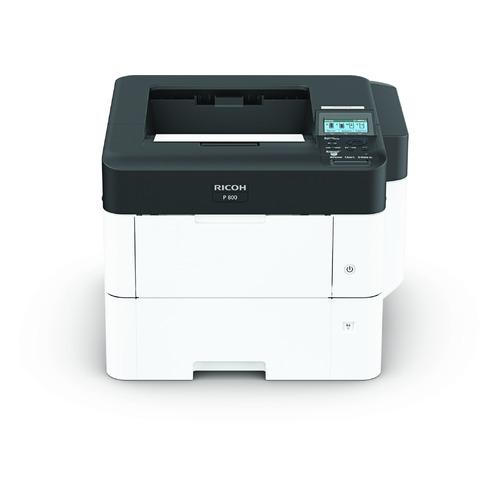 Фото - Принтер лазерный RICOH P 800 лазерный, цвет: серый [418470] лазерный нивелир ada instruments ultraliner 360 4v set a00477
