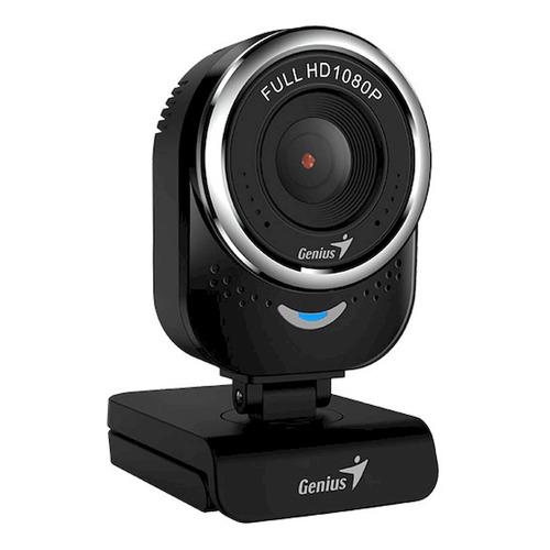 Фото - Web-камера Genius QCam 6000, черный [32200002407] нук пустышка genius латексная успокаивающая р 2