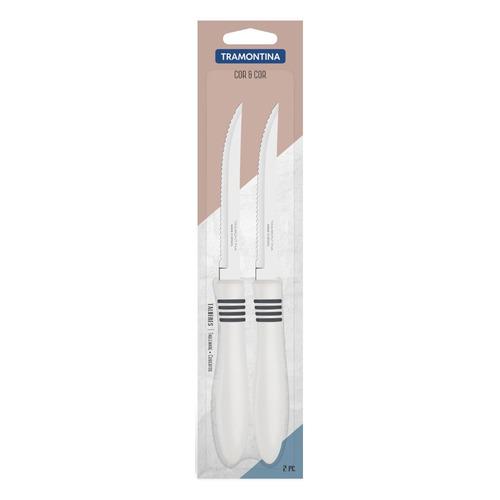 Набор кухонных ножей TRAMONTINA Cor&Cor [23450/255]