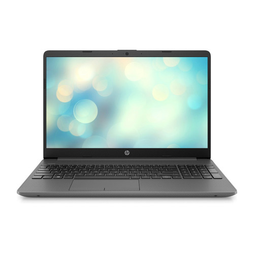 "Ноутбук HP 15-gw0028ur, 15.6"", IPS, AMD Ryzen 3 3250U 4ГБ, 256ГБ SSD, AMD Radeon 620 - 2048 Мб, Free DOS 3.0, 22P42EA, серый"