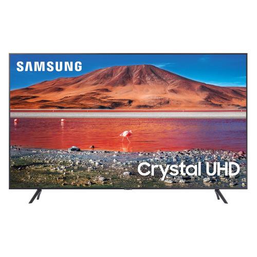 Фото - Телевизор SAMSUNG UE50TU7090UXRU, 50, Ultra HD 4K телевизор samsung 50 4k ue50tu7090uxru