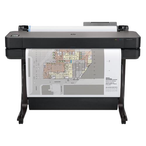 Фото - Плоттер HP Designjet T630, 36 [5hb11a] принтер hp designjet t1600 3ek10a 36 a0