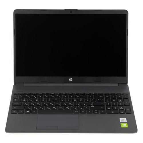 Фото - Ноутбук HP 15-dw1123ur, 15.6, IPS, Intel Core i5 10210U 1.6ГГц, 8ГБ, 512ГБ SSD, NVIDIA GeForce Mx130 - 2048 Мб, Free DOS, 2F5Q5EA, серый ноутбук asus vivobook x515jp bq029t 15 6 ips intel core i5 1035g1 1 0ггц 8гб 512гб ssd nvidia geforce mx330 2048 мб windows 10 90nb0ss1 m02450 серый