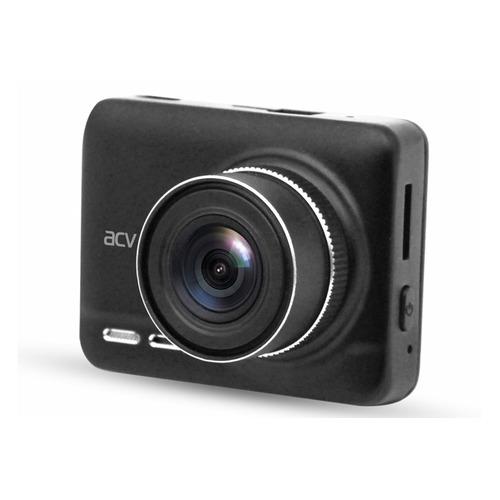 Видеорегистратор ACV GQ515, черный