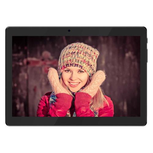 Планшет IRBIS TZ174e, 1GB, 16GB, 3G, Android 6.0 черный планшет irbis tz856e 1gb 16gb 3g android 7 0 фиолетовый