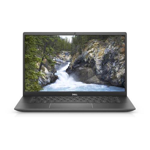 Фото - Ноутбук Dell Vostro 5401, 14, Intel Core i7 1065G7 1.3ГГц, 8ГБ, 512ГБ SSD, NVIDIA GeForce MX330 - 2048 Мб, Windows 10, 5401-3175, серый ноутбук asus vivobook x515jp bq029t 15 6 ips intel core i5 1035g1 1 0ггц 8гб 512гб ssd nvidia geforce mx330 2048 мб windows 10 90nb0ss1 m02450 серый
