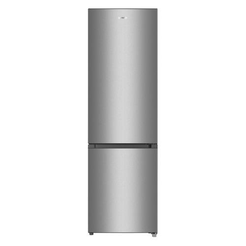 Холодильник GORENJE RK4181PS4, двухкамерный, нержавеющая сталь холодильник gorenje rk621syb4 черный двухкамерный